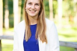Een nieuw gezicht bij RZCC: projectleider Evi van der Linden