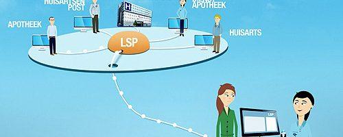 Waarom voert RZCC LSP ketentesten uit en wat zijn het eigenlijk?
