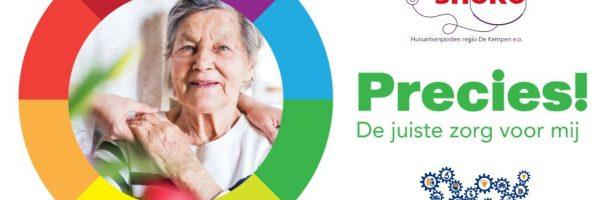 Betere uitwisseling zorgdata kwetsbare ouderen Zuidoost-Brabant